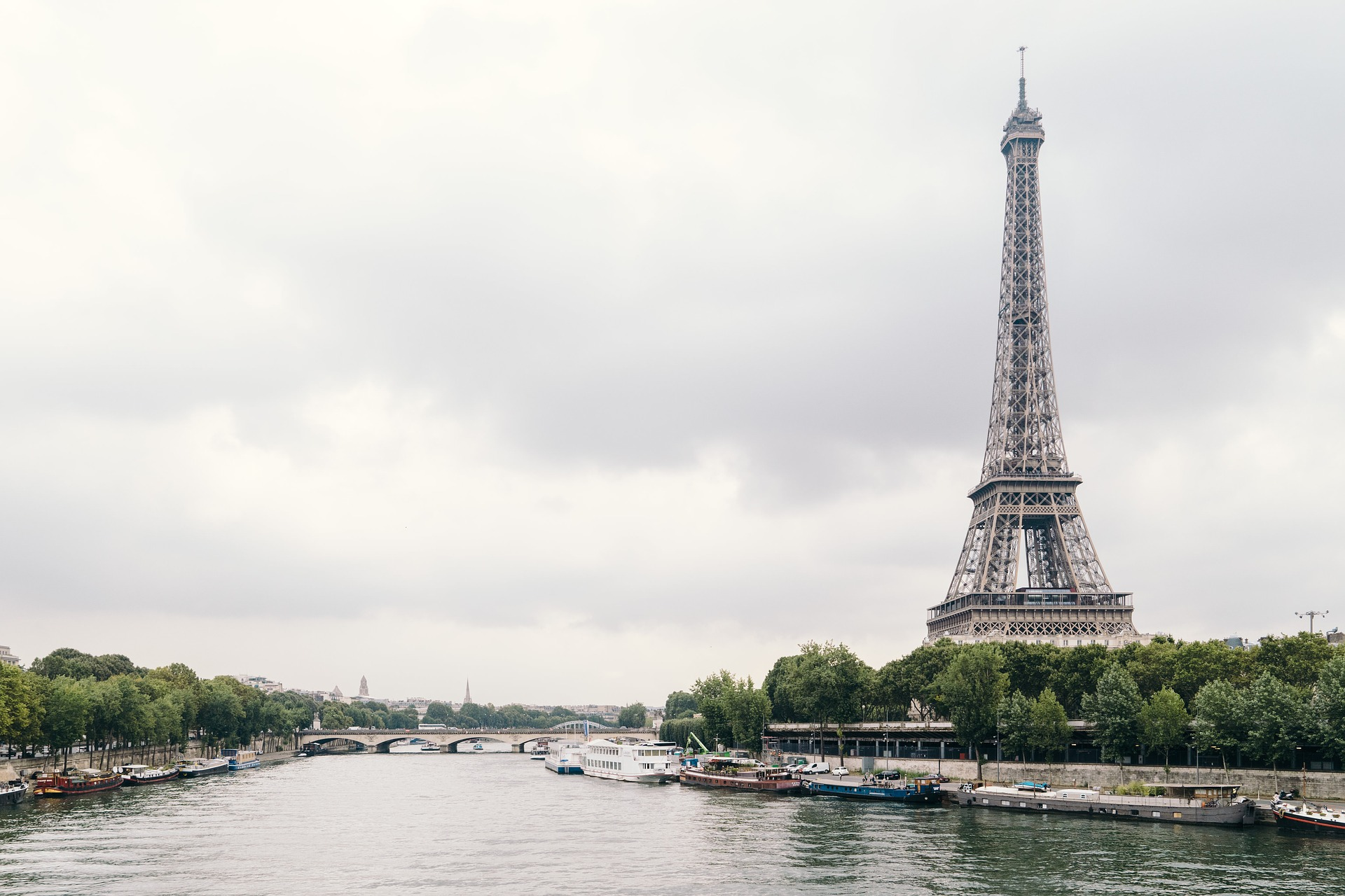 Take Me Back to Paris Feature Image