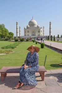 Agra-Taj Mahal-India-Tours-New Delhi Bianca
