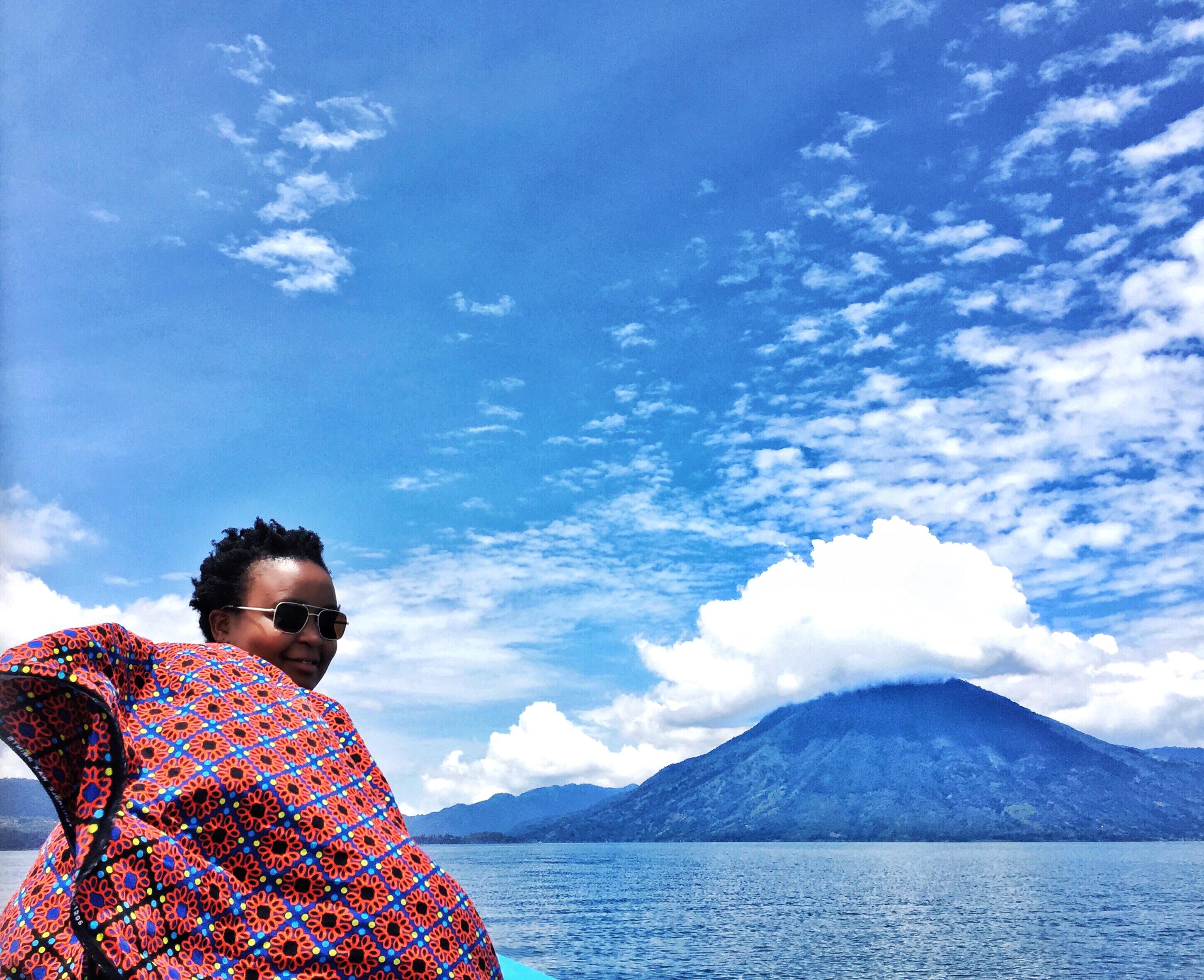 Lake Atitlan, Guatemala - Welile