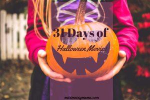 Savannah - Halloween Edition