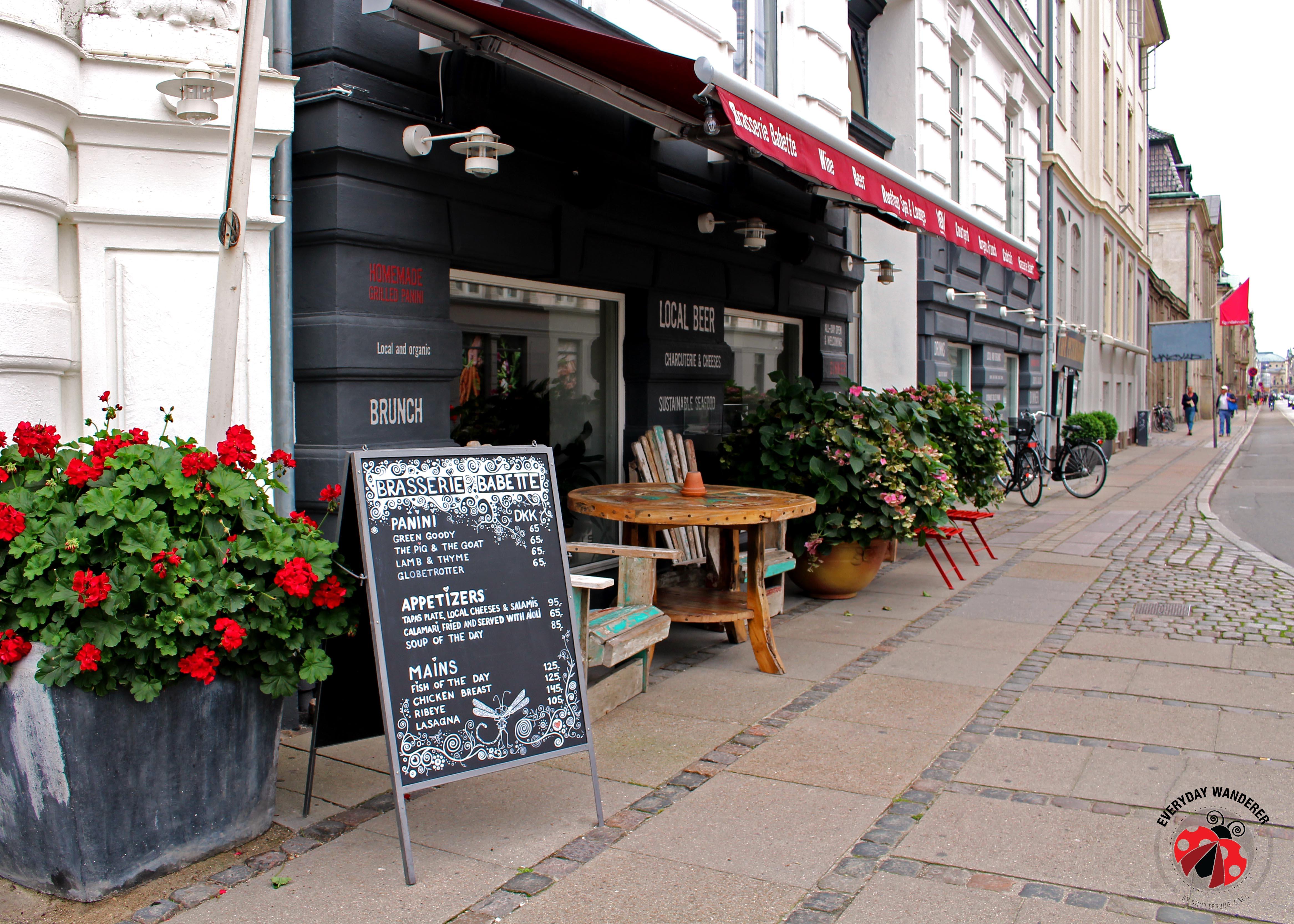Copenhagen Street - Everyday Wanderer