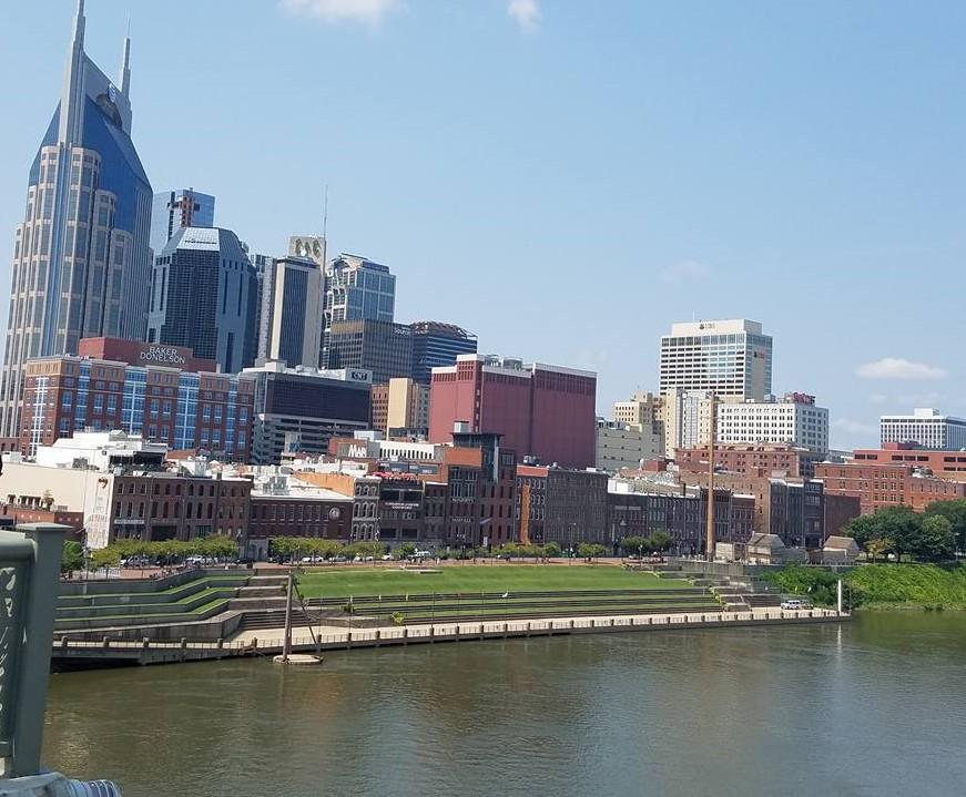 Nashville Tennessee - Miranda