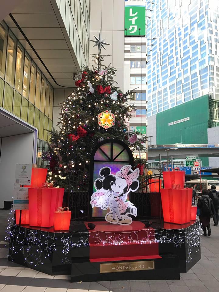 Christmas Time - Tokyo