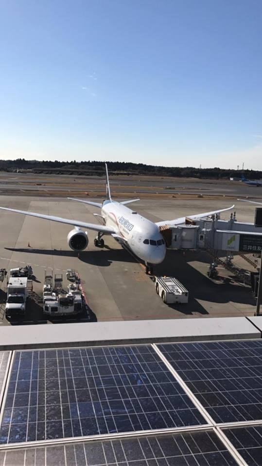 Home Bound - Tokyo