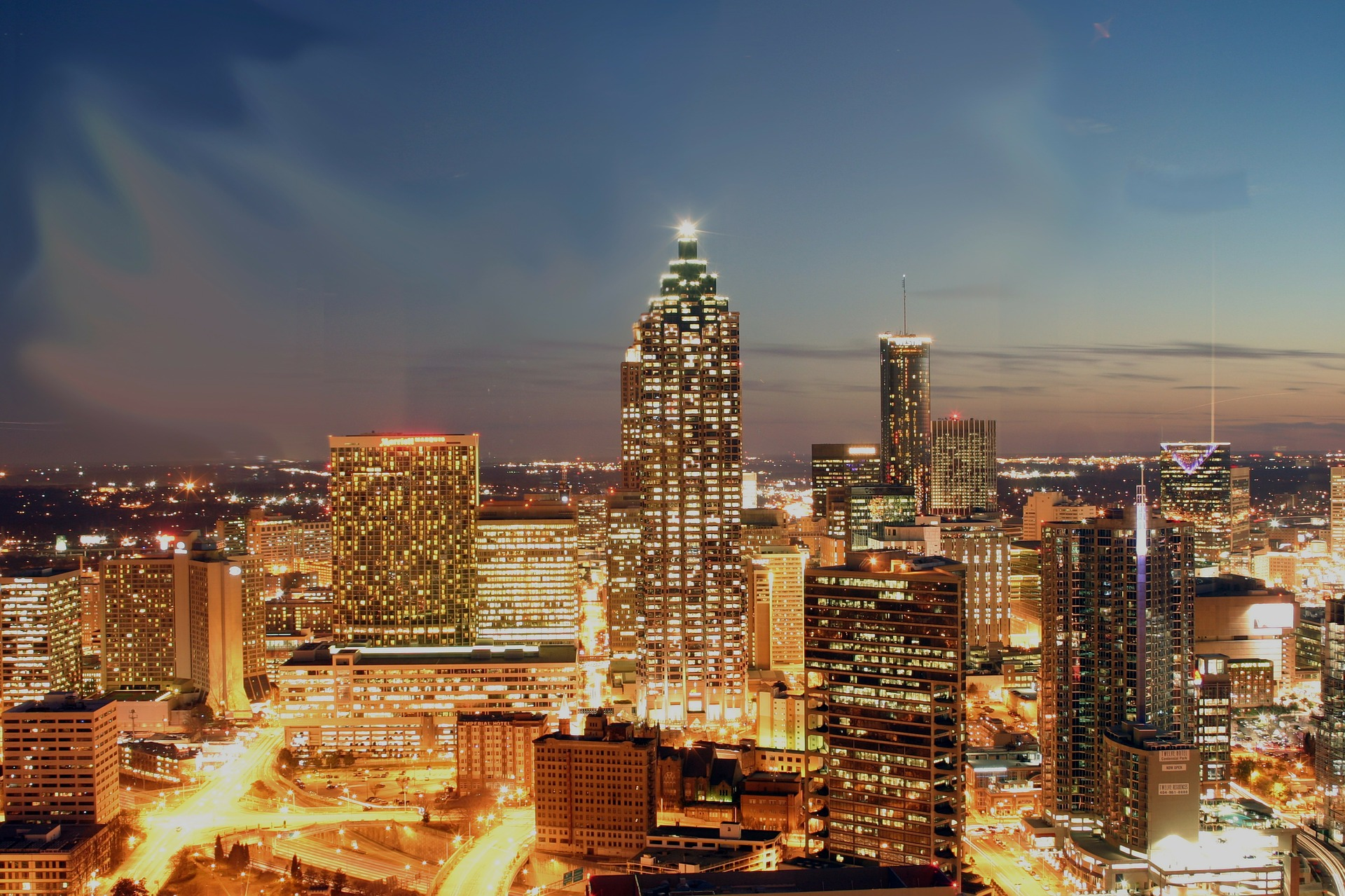 Atlanta - Travel Resolutions