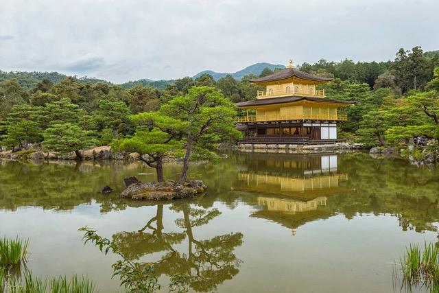 Kyoto-Kinkaku-ji-Temple (1)