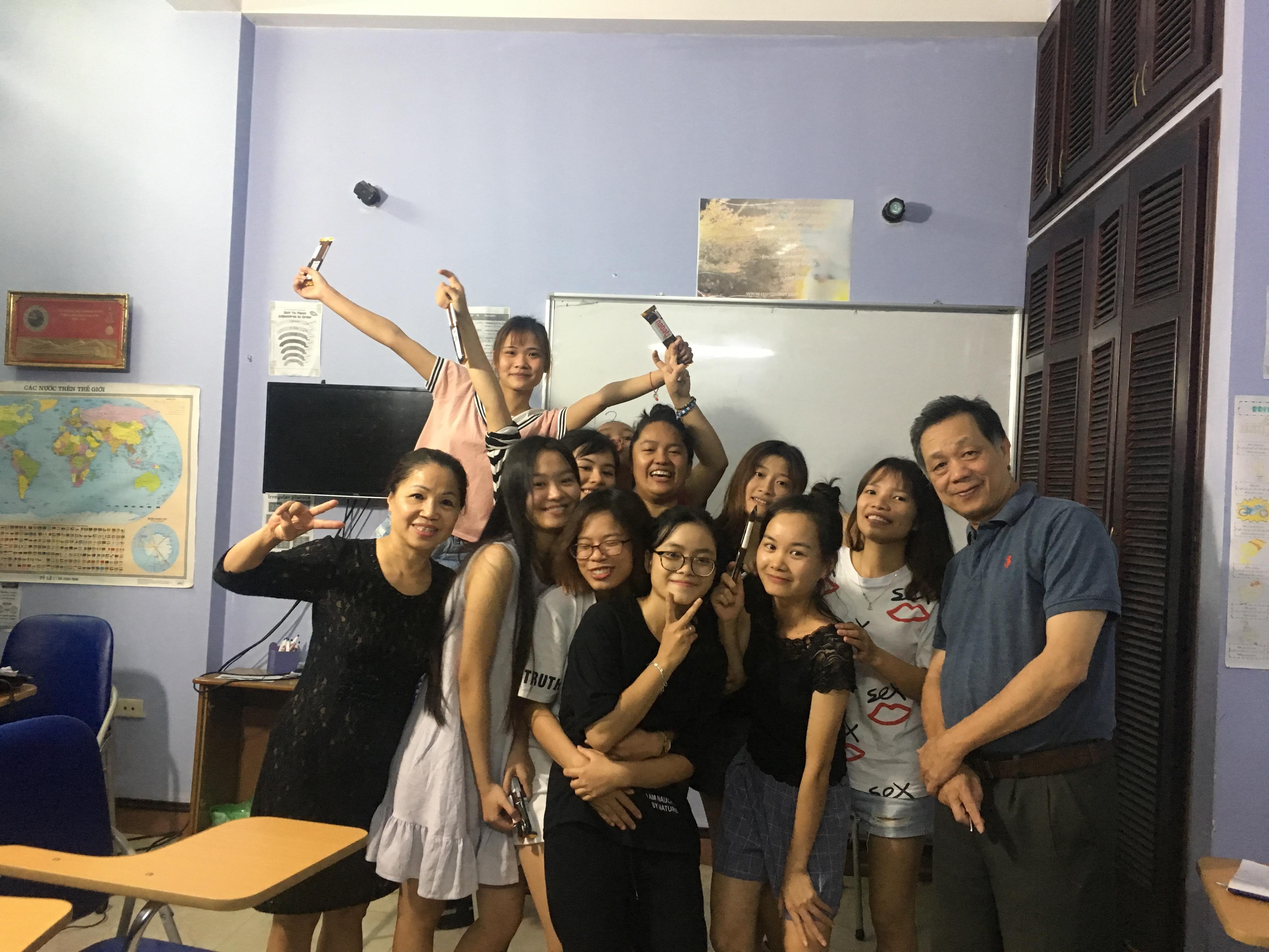 Hanoi Homestay - Roneth