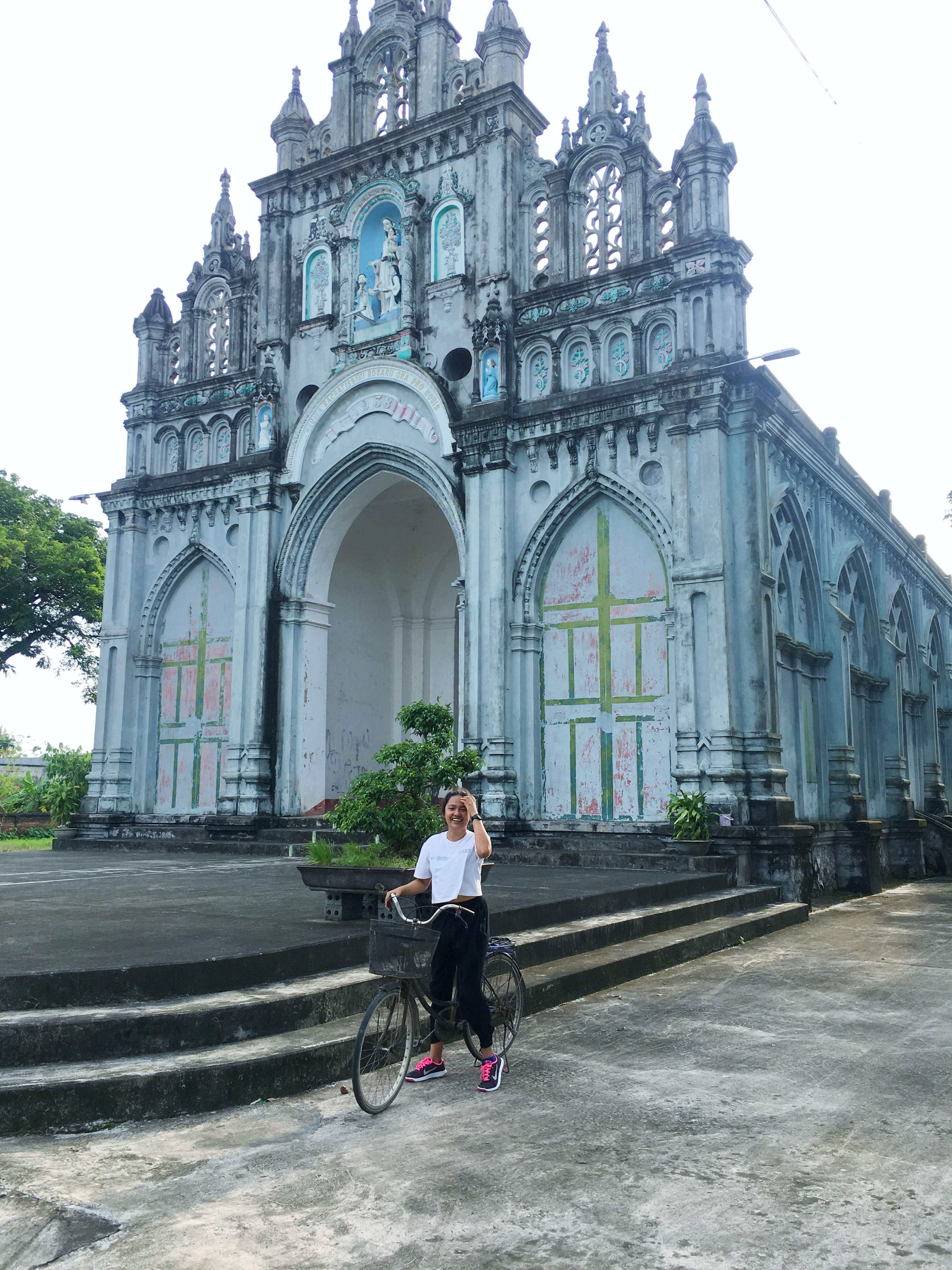 Thai Bihn Province (1) - Roneth