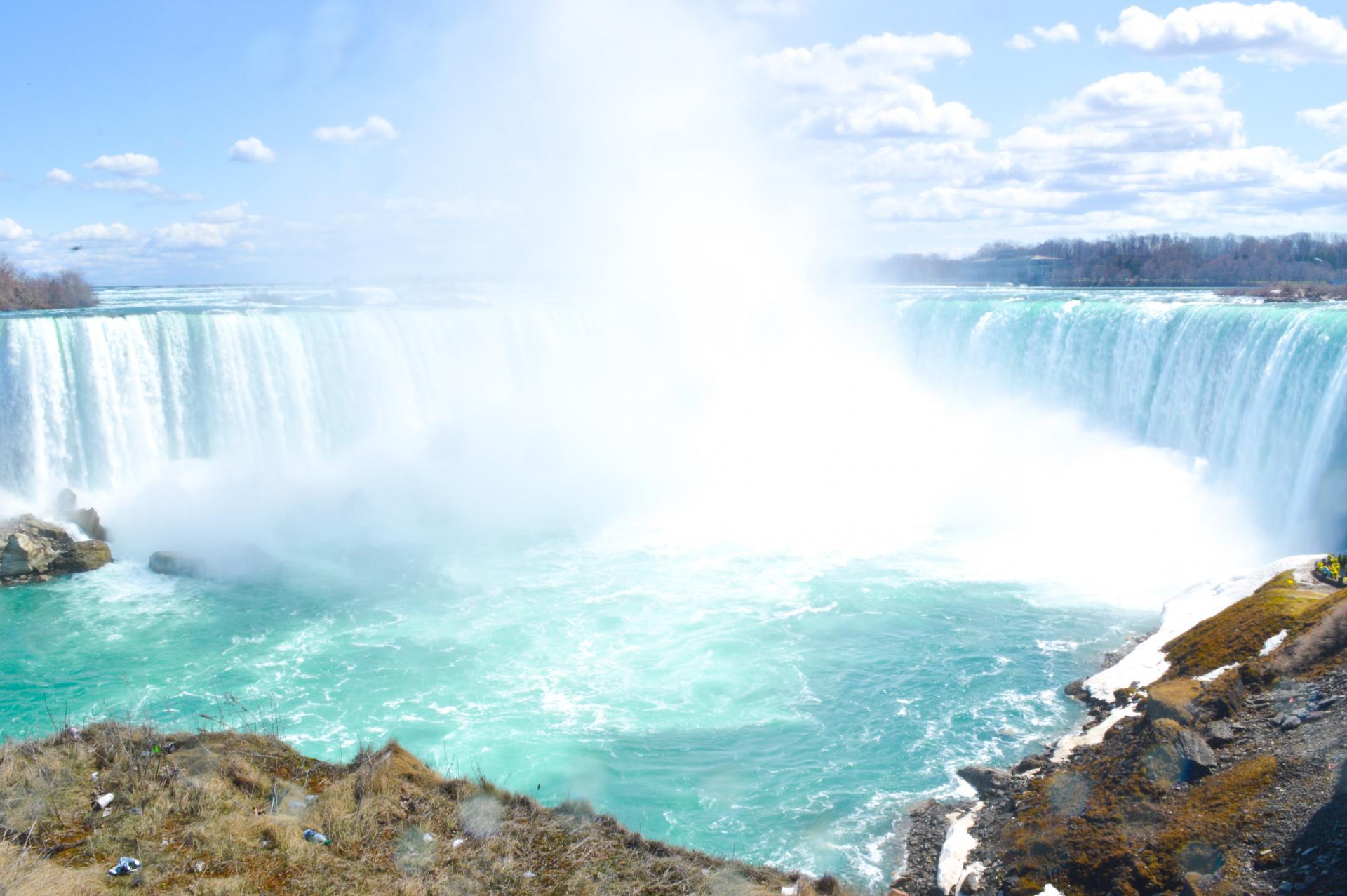 Niagara Falls - Jasmine