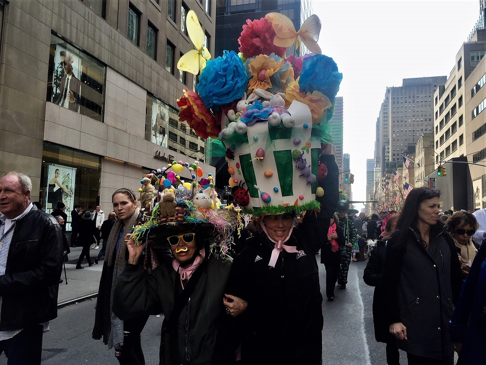 Easter Parade - Easter Around the World