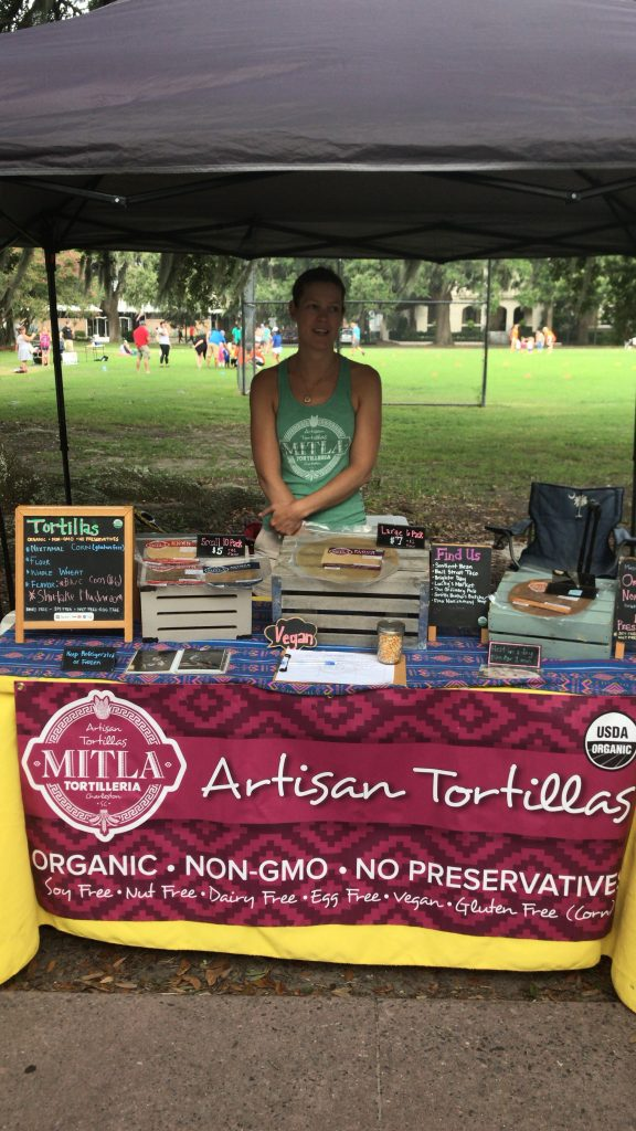 Mitla Tortilleria - Savannah