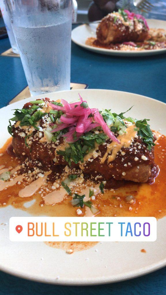 Bull Street Taco - Savannah