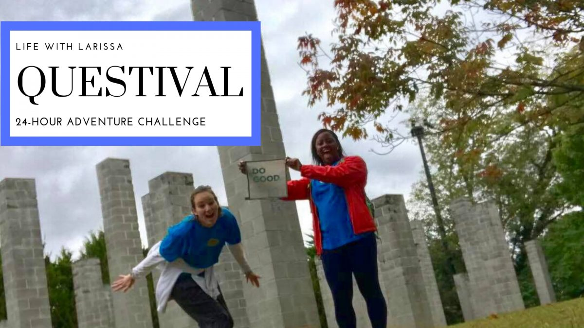 Questival: A 24-Hour Adventure Challenge