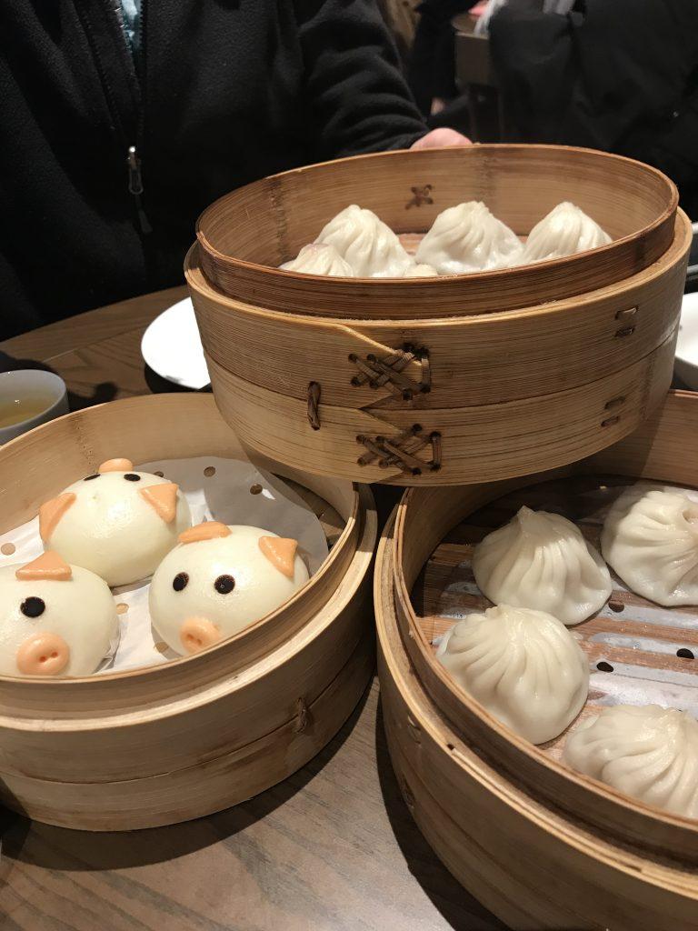 Nanxiang Steamed Bun Restaurant -Shanghai