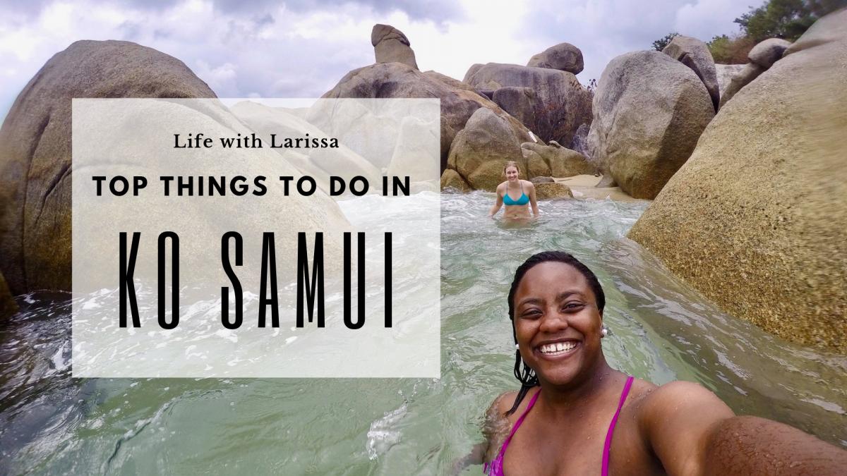 Top Things to Do in Ko Samui