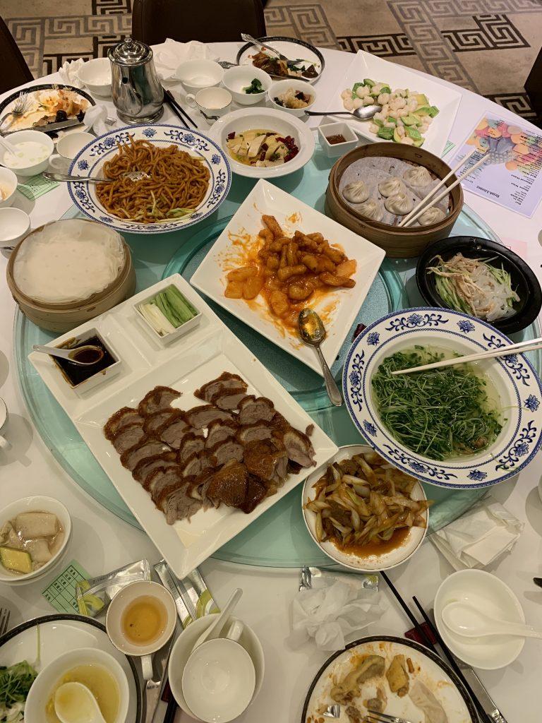 Delicious Food - Hong Kong