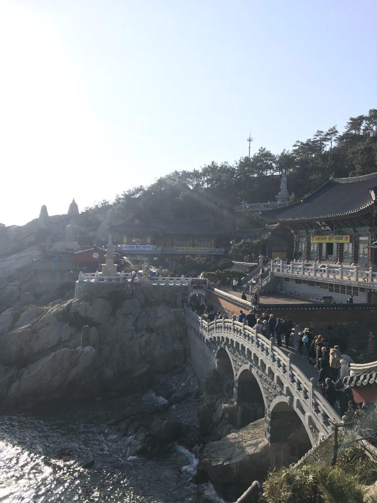 Haedong Temple - Busan