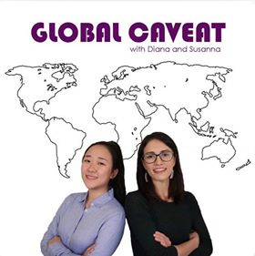 Global Caveat - Five on Friday